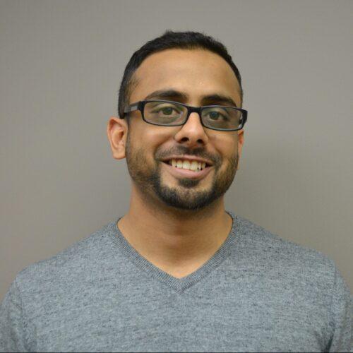 Dr. Saj Sheth, DC