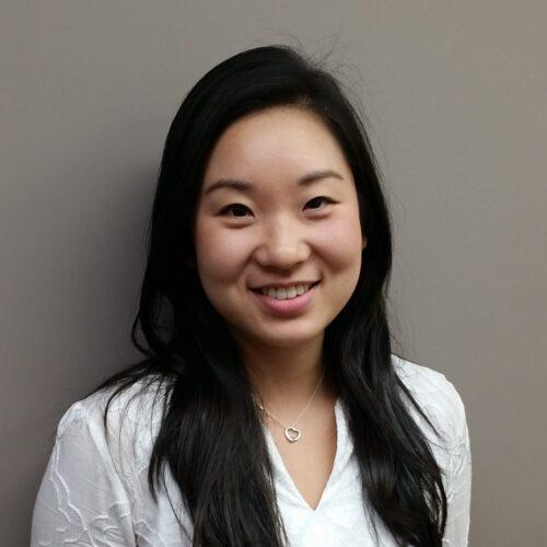 Dr. Grace Kim, DC