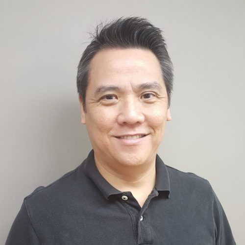 Emerito Reyes, RMT