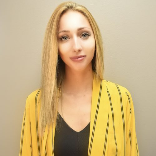 Chloe Avery Du Mont