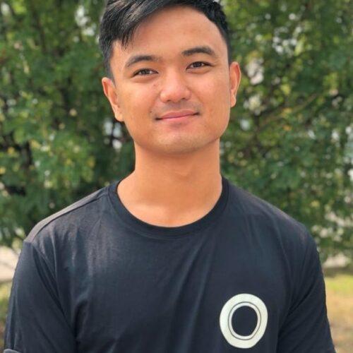 John Balinuyus, RMT, SMT(cc)