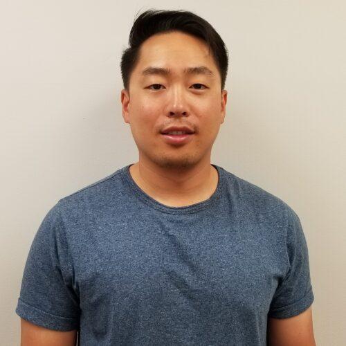 Dr. Teddy Kim, DC