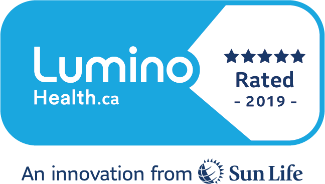 Lumino Health Top Rated 2019