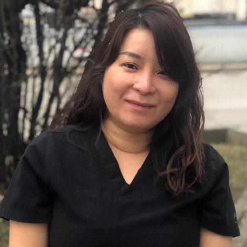 Hue Phan (Jessica) Tran, RMT