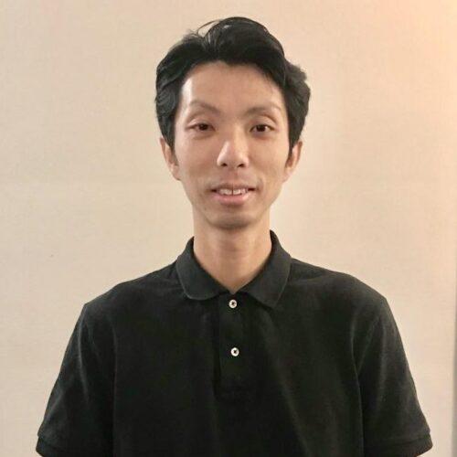 Cheuk (Ken) Wai Chu, RAc & TCM